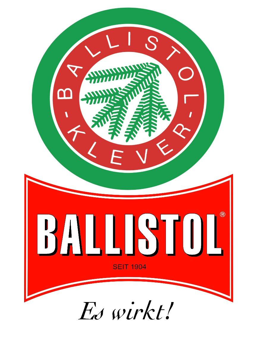 Výsledek obrázku pro ballistol logo